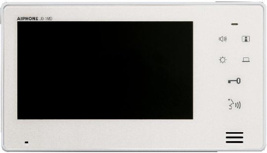 jo 1md jo1md large 7 inch lcd touch screen intercom australia aiphone jo-1md wiring diagram at crackthecode.co